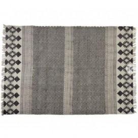 Alfombra India algodón