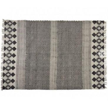 alfombra india 100 algod n muebles y decoraci n de dise o