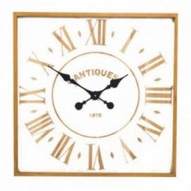 Reloj pared colección Rubí