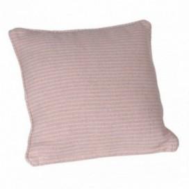 Cojín Calic rosa 100% algodón
