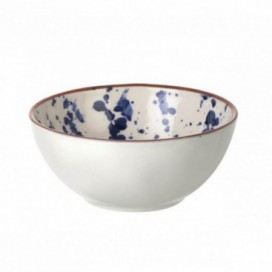Bowl serie Blue cerámica