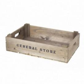 Caja Store madera