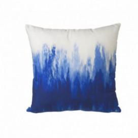 Cojín serie Blue tinta