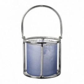 Portavelas Maritim color azul