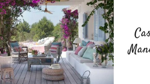 Relajarse en Formentera