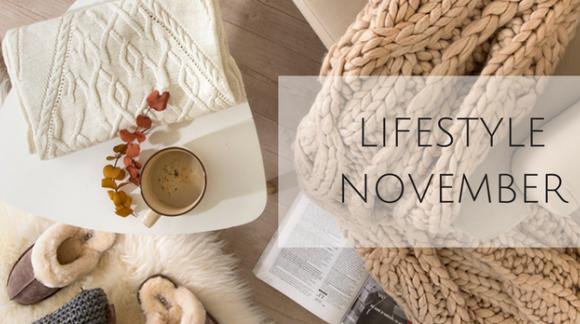 Lifestyle| 9 cosas que nos encantan de Noviembre