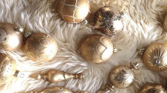 Navidad Glam